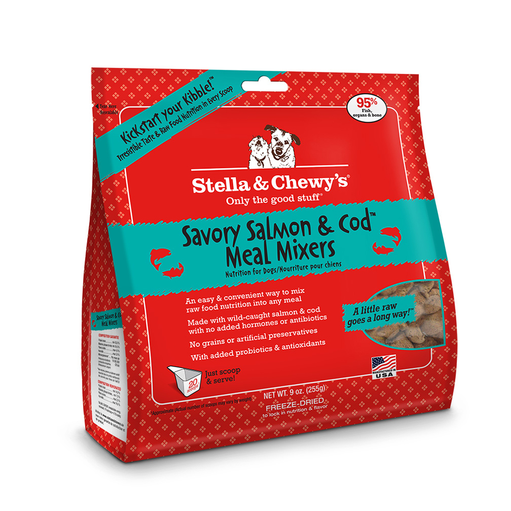 Stella And Chewy Dog Treats