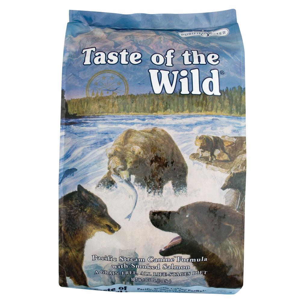 taste of the wild pacific stream 5 lb