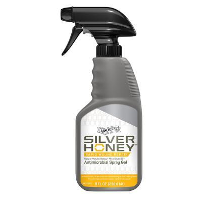 Absorbine Silver Honey Spray Gel 8 oz.