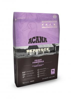 ACANA_Heritage_Feast_Formula_Dog_Front_Right13