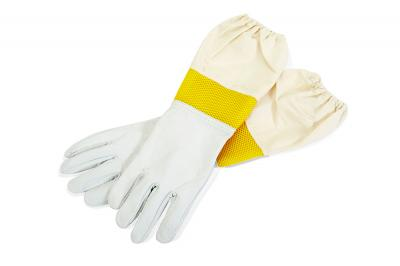 Beekeeping Gloves With Sleeves Large