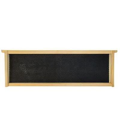 bee-hive-frame-assembled-6-1-4-in-black