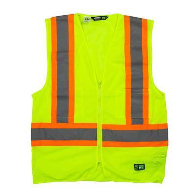 Berne Hi-Visibility Vest MD