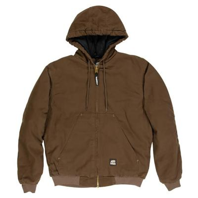 berne-highland-washed-hooded-jacket-bark