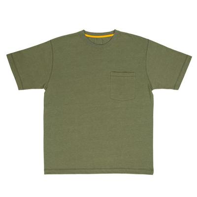 Berne Light Short Sleeve Tee MD Slate