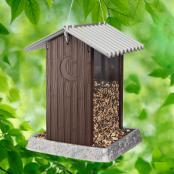 village-collection-outhouse-bird-feeder