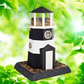 village-collection-shoreline-black-lighthouse-bird-feeder