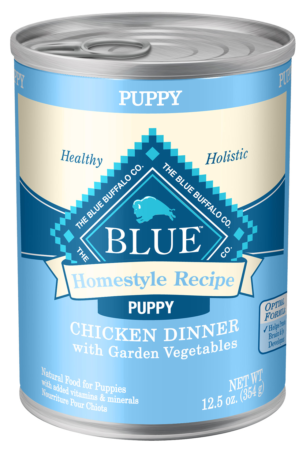 Blue Seal Natural Dog Food