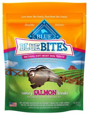 Salmon-Bites