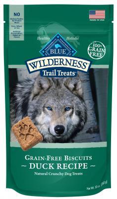 Wilderness-Biscuits-Duck