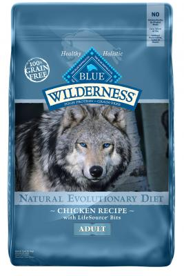Wilderness-Dog-Adult-Chicken-11lb
