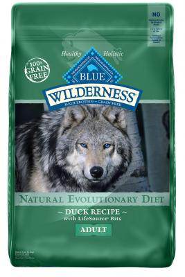 Wilderness-Dog-Adult-Duck-11lb