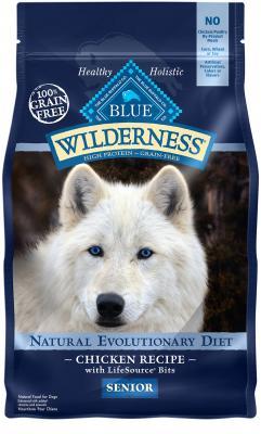 Wilderness-Dog-Senior-Chicken-4-5lb