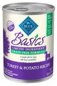 Blue-Basics-Grain-Free-Dog-Adult-Turkey-12oz