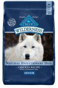 Wilderness-Dog-Senior-Chicken-11lb