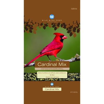 Blue Seal Cardinal Mix 20 lb.