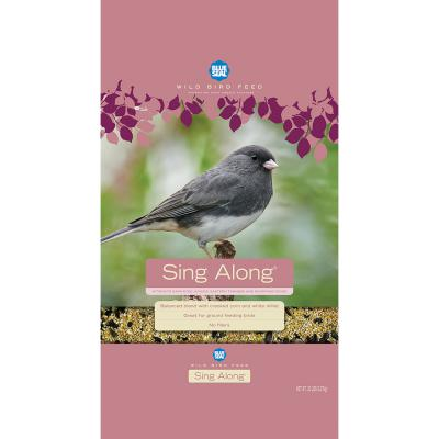 Blue Seal Sing Along 20 lb. - Temporarily out of stock