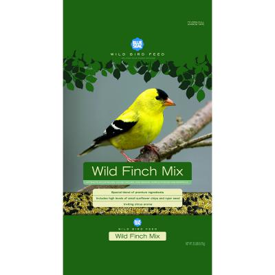 Blue Seal Wild Finch Mix 20 lb.