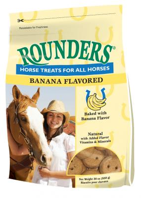 Blue Seal Rounders Banana 30 oz.