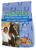 Rounders-Molasses