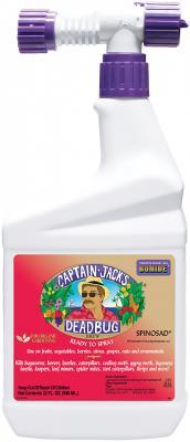 Bonide Captain Jack's Deadbug RTS 32 OZ