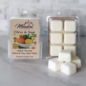 citrus-and-sage-wax-melts-a