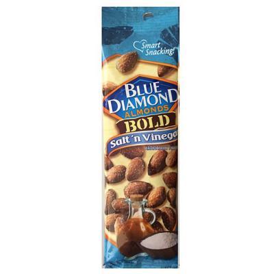 Blue Diamond Almonds Salt & Vinegar 1.5 oz.