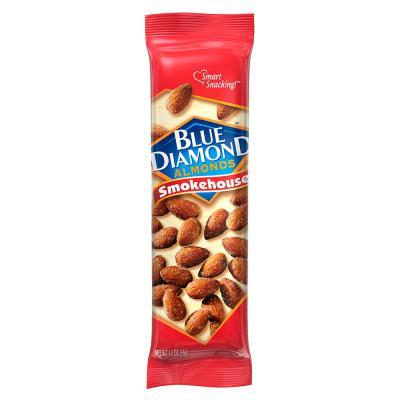 Blue Diamond Almonds Smokehouse 1.5 oz.