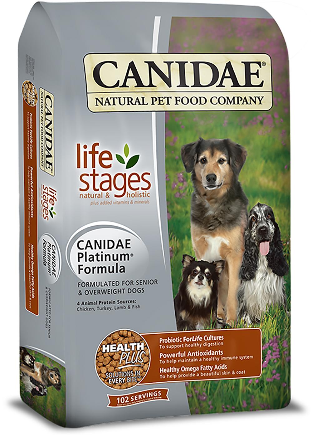 Canidae Als Platinum 15 Lb