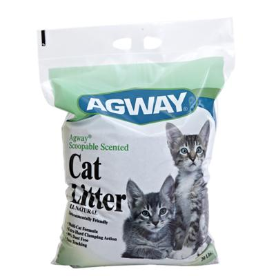 Agway Cat Litter Scented Scoopable 30 lb. - Temporarily out of stock