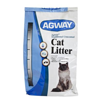 Agway Cat Litter Unscented Traditional 40 lb.