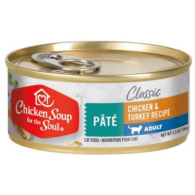 Chicken Soup Adult Cat 5.5 oz
