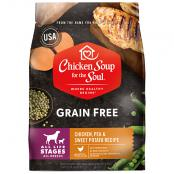 Chicken-Soup-Grain-Free-Dog-Chicken-Pea-Sweet-Potato-Recipe_front