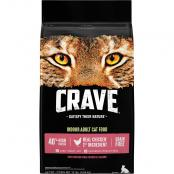 crave-cat-indoor-chicken-10-lb
