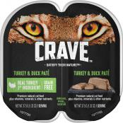 crave-cat-turkey-duck-pate-2.6-oz