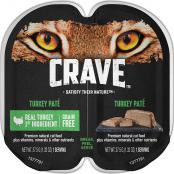crave-cat-turkey-pate-2.6-oz