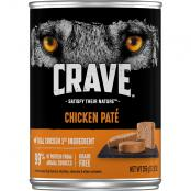 crave-chicken-pate-grain-free-dog-food-12-5-oz
