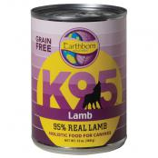 earthborn-k95-lamb-13-oz
