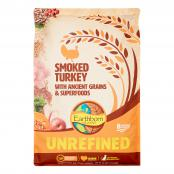 earthborn-unrefined-turkey-25-lb