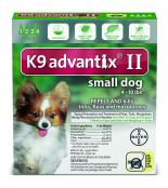 K9AdvantixII_4pk_SmallDog_Front