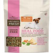 freshpet-natures-fresh-grain-free-step-2-small-breed-chicken-recipe-1-lb