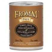 fromm-dog-can-12_2-turkey-duck-sweet-potato-072705119103