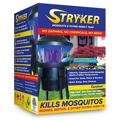 STRYKER MOSQUITO TRAP