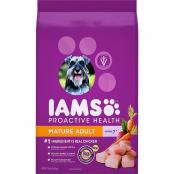 Iams-mature-dog-chicken-recipe-15-lb