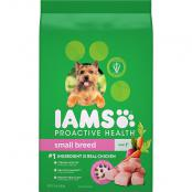 Iams-small-breed-adult-chicken-recipe-15-lb