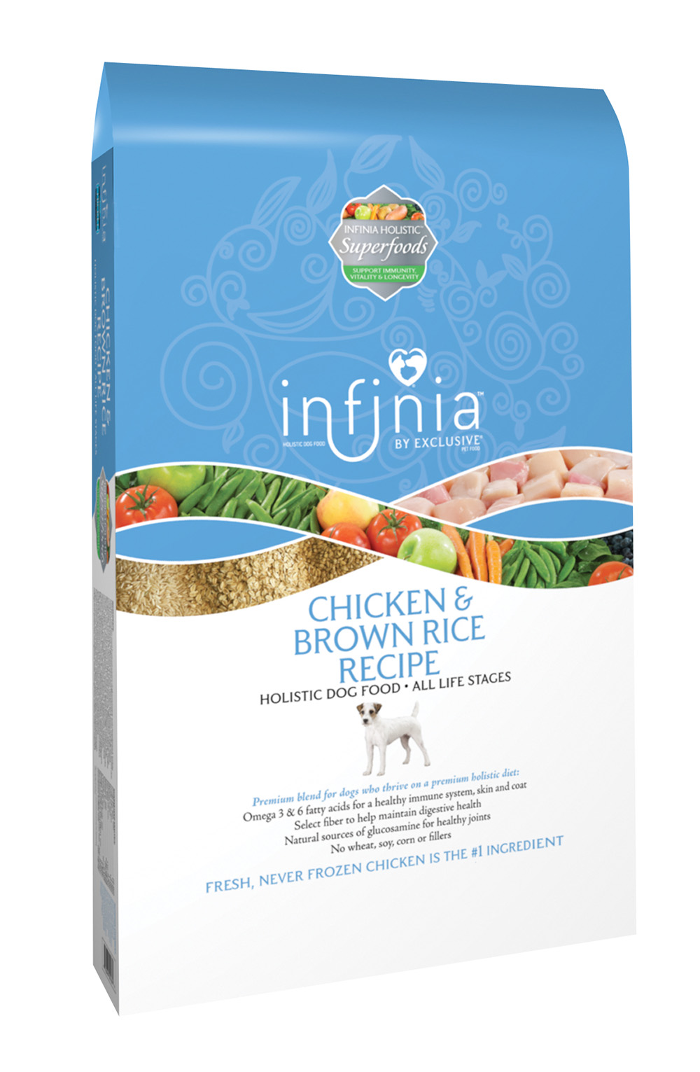Where Is Natural Balance Dry Dog Food Made