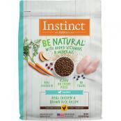 instinct-be-naturals-puppy-24-lb