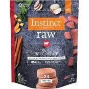 instinct-frozen-raw-85-15-beef-patties-6-lb