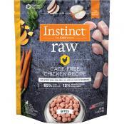 instinct-frozen-raw-85-15-chicken-bites-6-lb