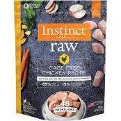 instinct-frozen-raw-85-15-chicken-medallions-3-lb